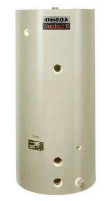 DRE-52-9 Commercial Tank Type Water Heater Electric 52 Gal G