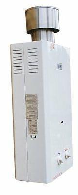 Eccotemp L10 Tankless Heater