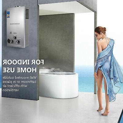 Heater 12L Boiler 3.2 Display