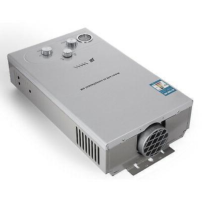 16L Hot Water Heater Gas Kit