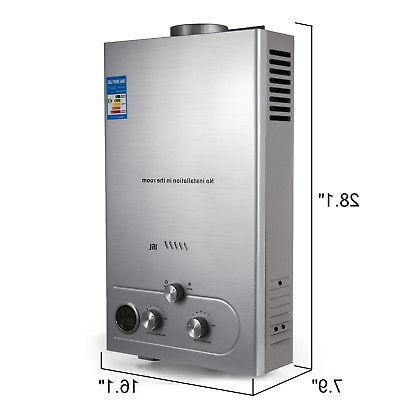 16L Boiler Kit