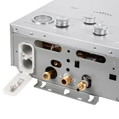 16L Hot Boiler 4.3GPM Kit