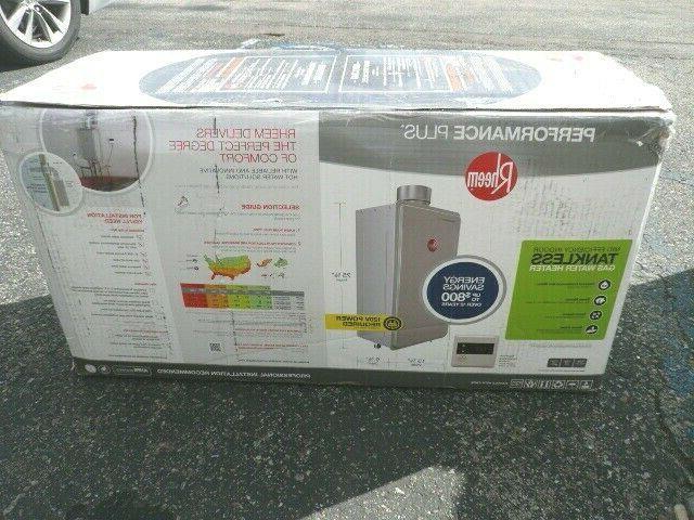 eco160dvlp3 1 indoor tankless water heater lp