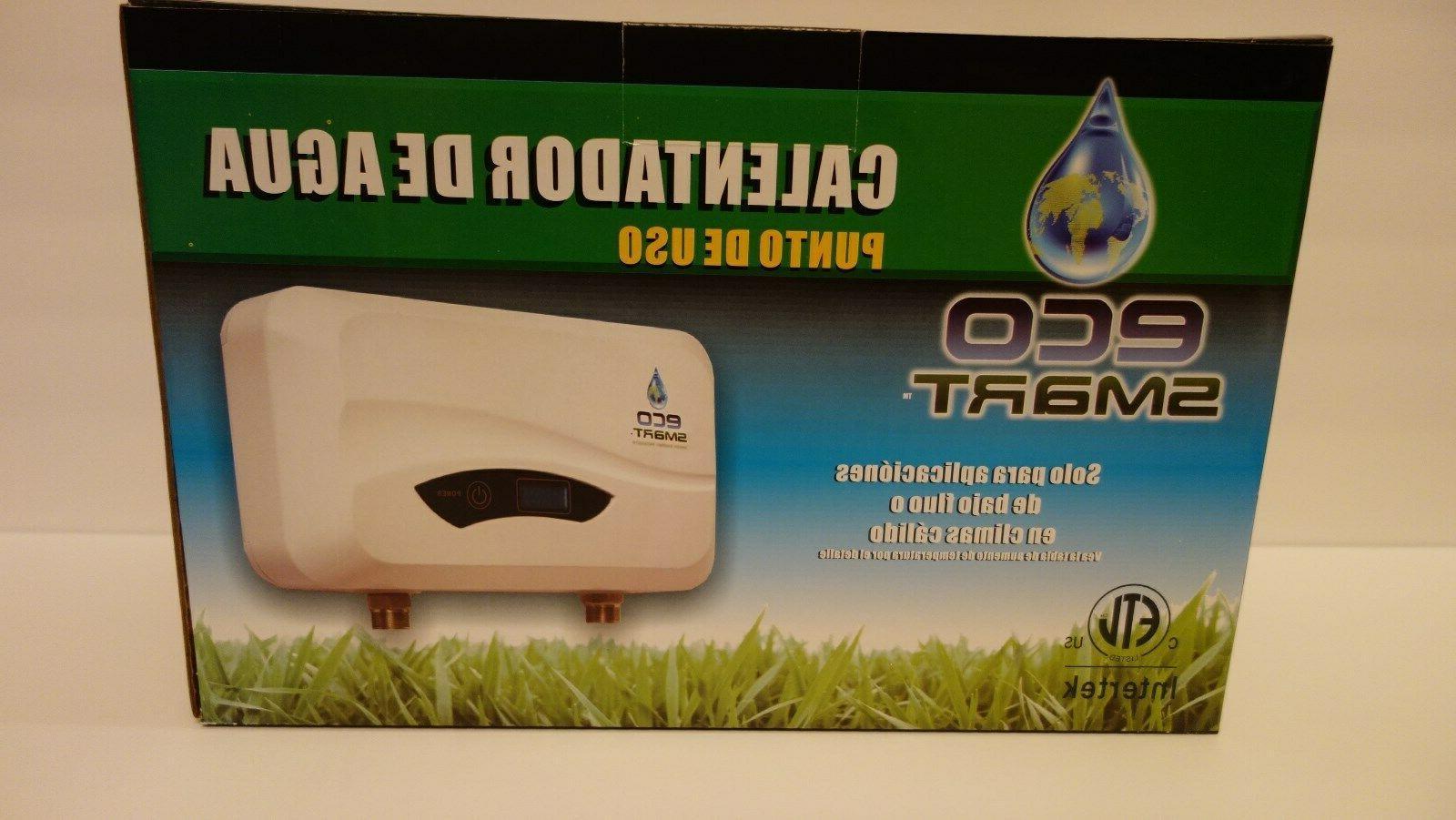 Sale! Electric Heater Eco Smart