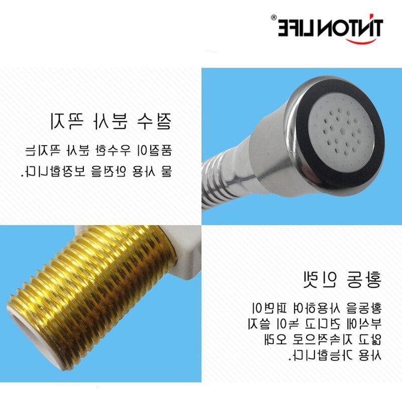 TINTON LIFE Electric <font><b>Water</b></font> <font><b>Heater</b></font> EU plug LED Digital Temperature 360 Pipe