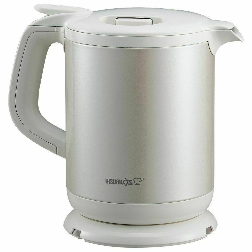electric kettle 0 8l white ck ah08