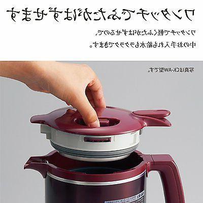 New! ZOJIRUSHI 1.0L Thermos Import!