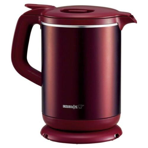 electric kettle thermos ck aw10