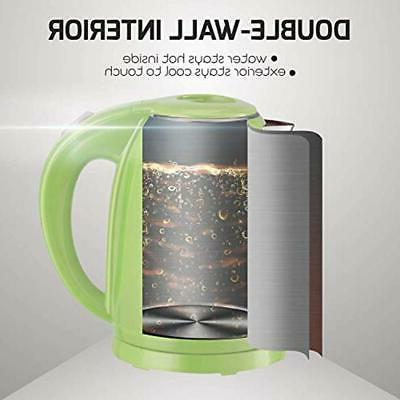 Ovente Kettles KD64 KD64G Water Interior,