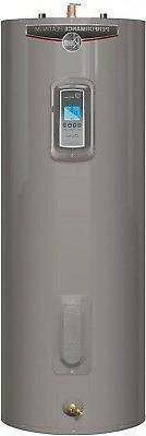Rheem Electric Tank Water Heater 5500-5500-Watt Overheat Pro