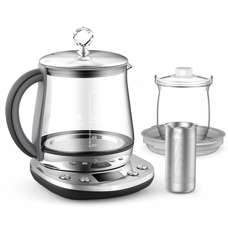 electric tea kattle 1 5 litter glass