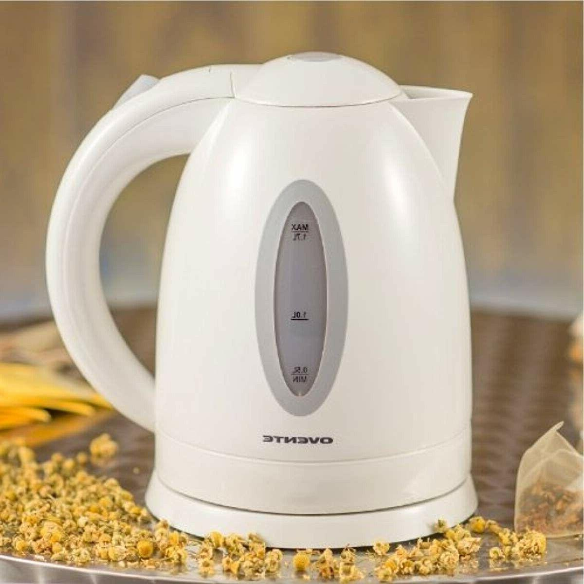 Heating Kitchen Pot Water L