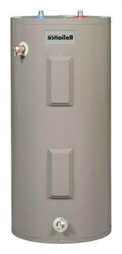 Reliance 6 40 EORS 40 Gallon Electric Medium Water Heater