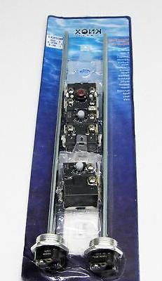 Knox Electric Water Heater Repair Kit 2 of S245 4500W, 1 of