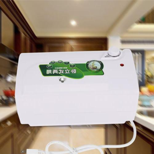 Electric Water Heater Heating Kitchen 110V