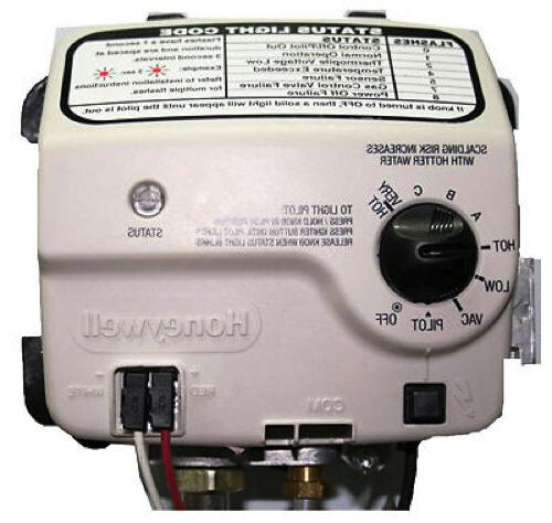 electronic gas control valve 9007884 for reliance