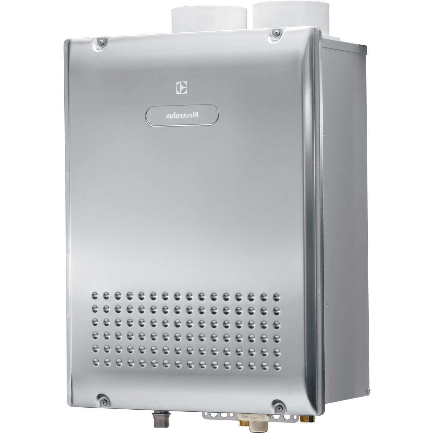 Electrolux EN18WI30LS Energy Star Natural Gas Tankless Water