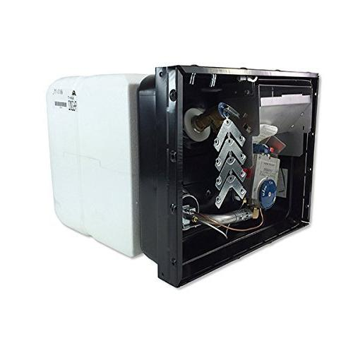 g6a 7 rv water heater