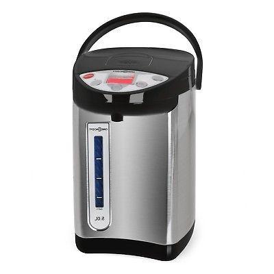oneConcept Grand Champion • Hot water dispenser • Water