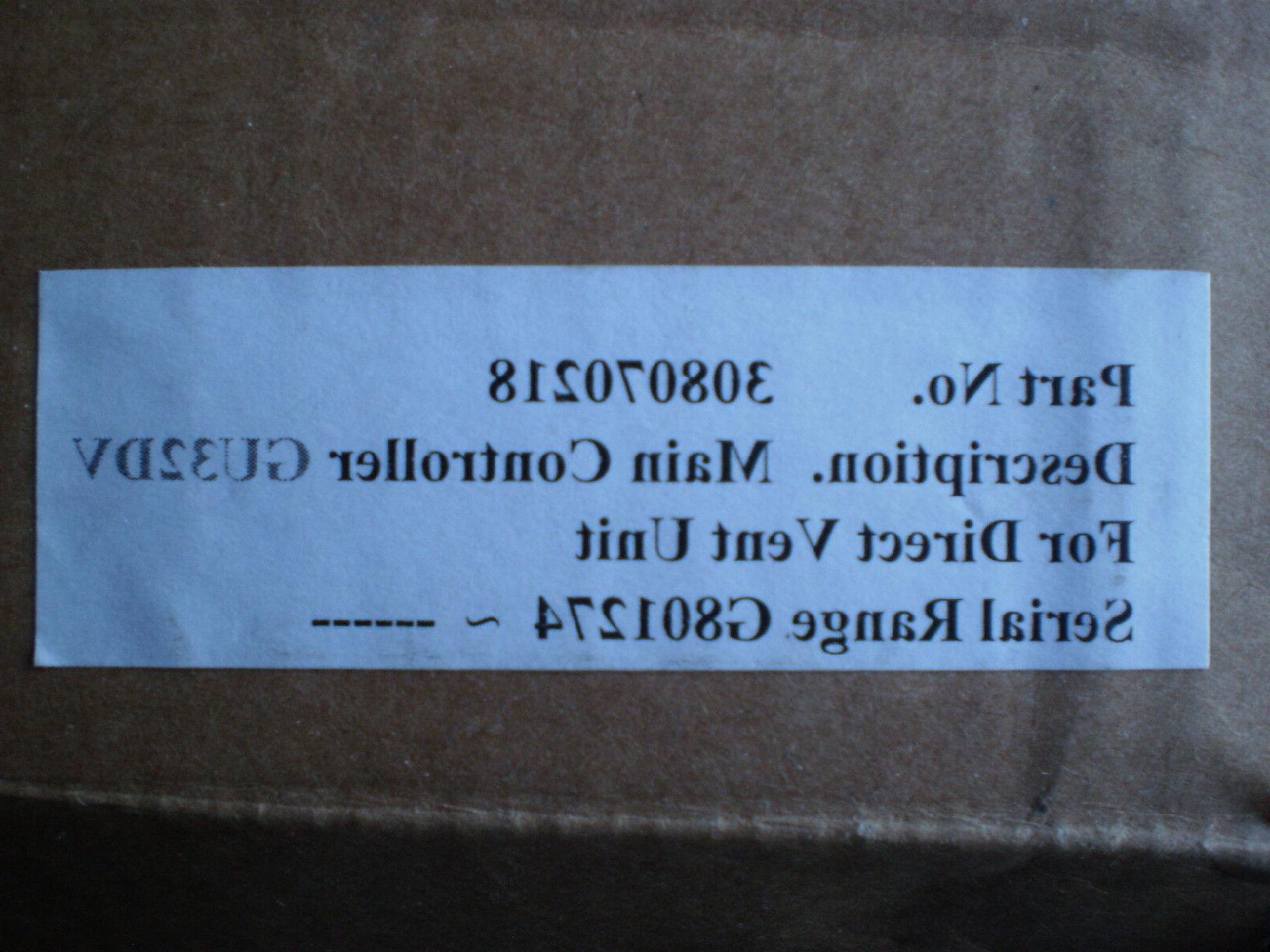 ETERNAL GU32DV 308070218