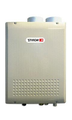 Indoor Condensing Direct Ventilation Tankless Water Heater