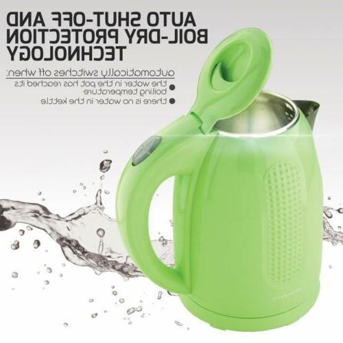 Ovente KD64 Kettle Water 1.7L