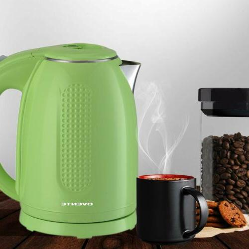 Ovente KD64 KD64G Kettle Water