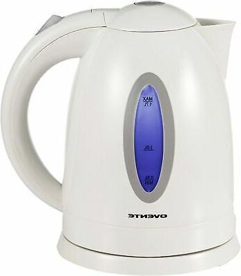 kp72w bpa cordless electric kettle