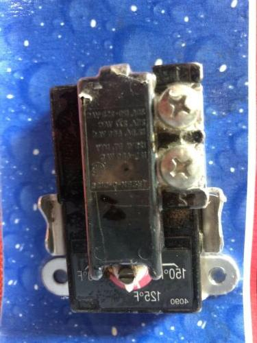 Preferred Thermostat SP11695, Water SEALED FACTORY