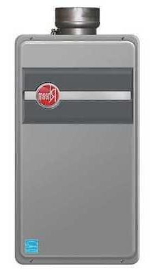 RHEEM RTG-84DVLP LP Gas Tankless Water Heater 11000-180000 B