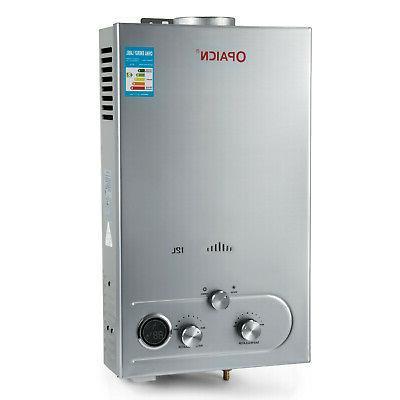 LPG Hot Water Heater Propane Gas On-Demand