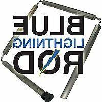Blue Lightning 79098 Residental Magnesium Flexible Anode Rod