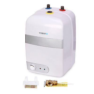 Marey water 10L - 2.5 TANK10L