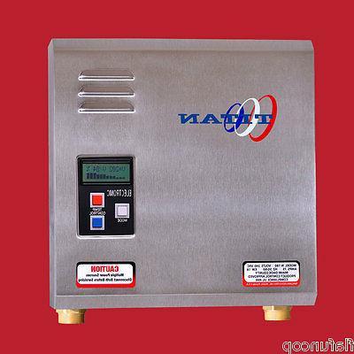 Titan N-270 Heater PRIORITY