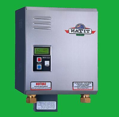 n 270 water heater