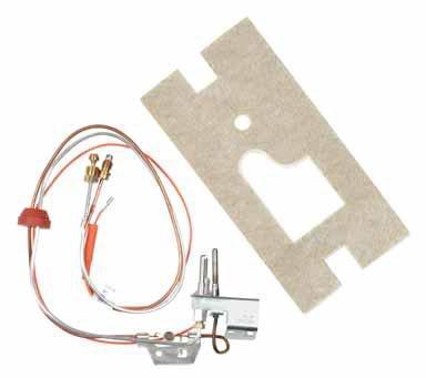Reliance Water Heater #9003542 Nat Gas