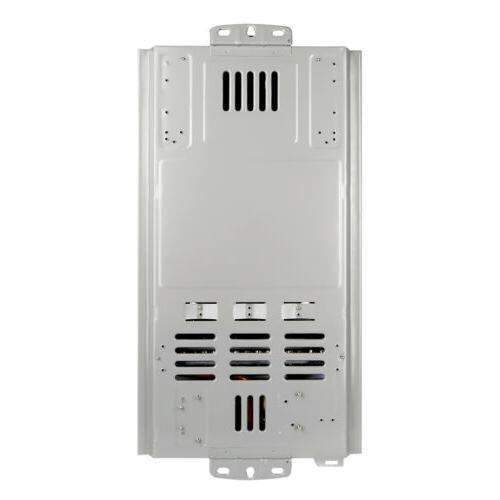 Natural NG 4.2 GPM Digital Display Tankless 16L/min Water