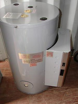 NEW* Lochinvar Hi-Power Compact Commercial Electric Water Heater