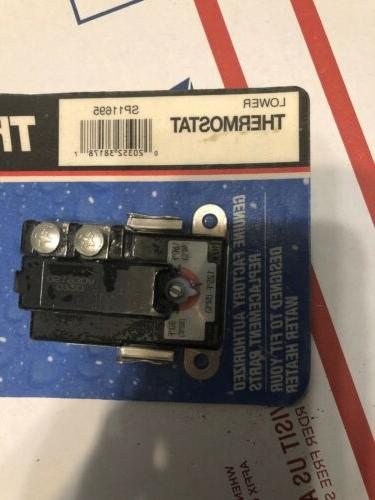 New Preferred Parts Thermostat SP11695, Heaters