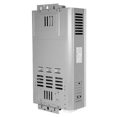 Natural Heater 12L Boiler Digital Display