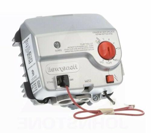 "New Water Heater Control Honeywell 1"" Cavity"