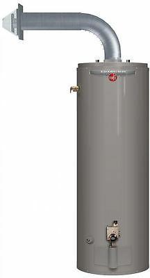 Rheem Performance 50 Gal. 36000 BTU Natural Gas Direct Vent