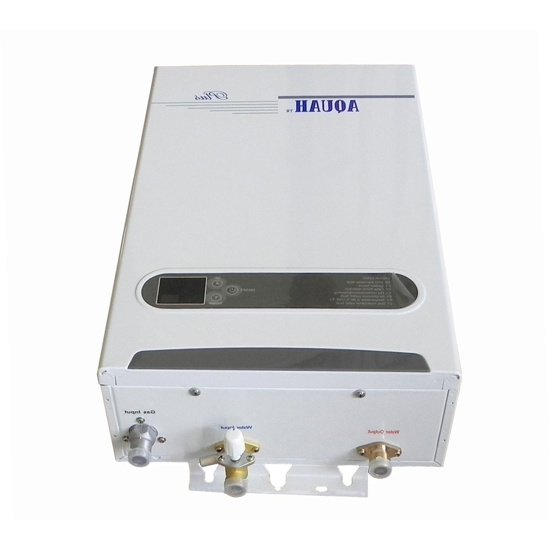 AQUAH® PLUS DIRECT PROPANE GAS GAS 2.7 GPM