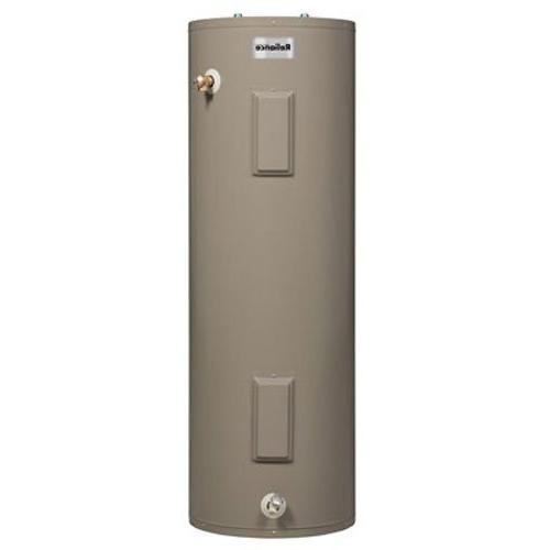 Reliance  Propane  Water Heater  62 in. H x 20 in. W x 20 in