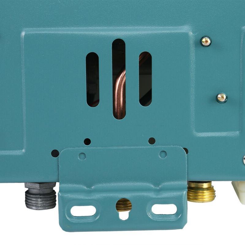 Portable LPG Propane Gas Hot Water Boiler RV