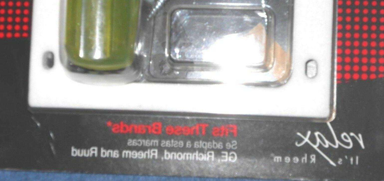 Rheem Gasket Kit FVIR Gas Water