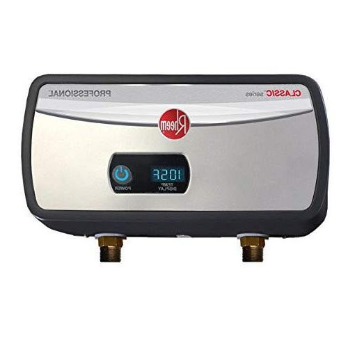 Rheem 120V Chamber RTEX-04 Water Heater