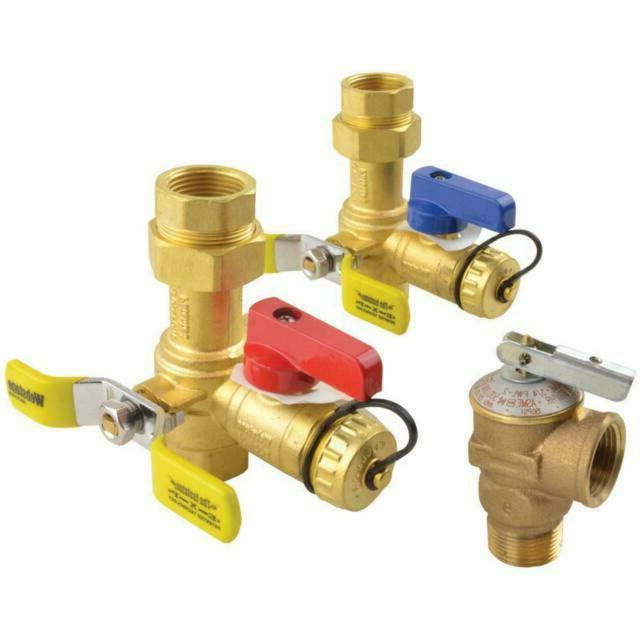 Rheem/Ruud Spiderfire Commercial Water Heater GHE100-200