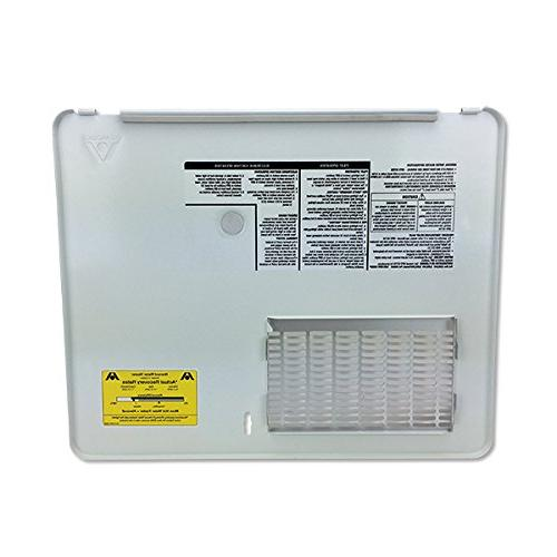 NEW ATWOOD 94120 GALLON WATER HEATER PILOT WITH WHITE