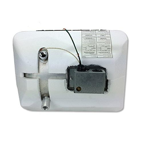 NEW ATWOOD HEATER SIX GALLON GAS/ELECTRIC #96117/#96153